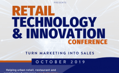 Retail Technology & Innovation Conference: Turning Your Marketing Into Sales